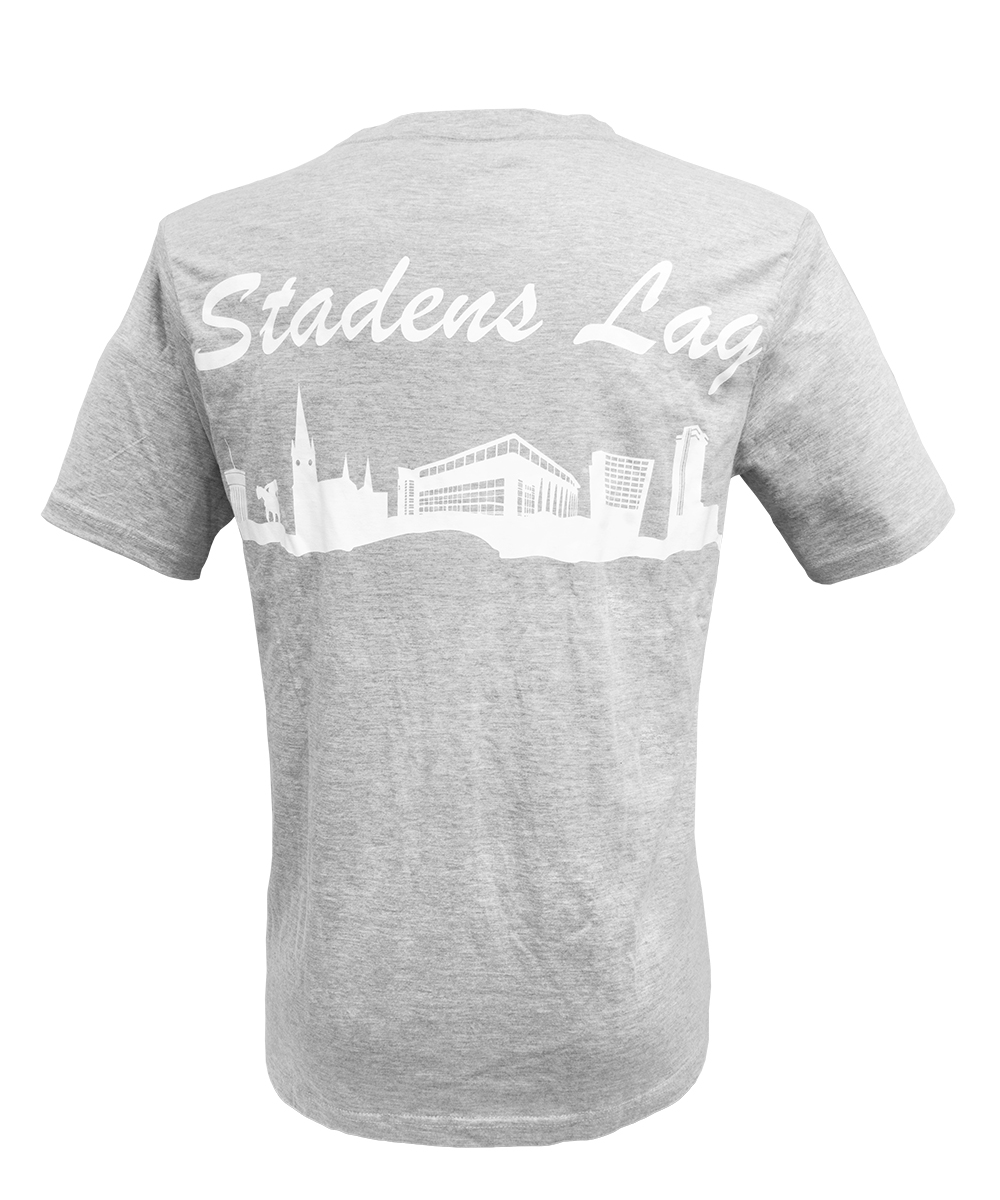 T-shirt - Stadens, Large