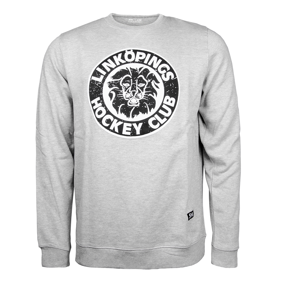 College - Retro Gray L